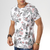 /achat-t-shirts/mtx-tee-shirt-zt5005-blanc-floral-176934.html