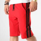 /achat-shorts-jogging/mtx-short-jogging-a-bandes-9008-rouge-noir-renaissance-176948.html