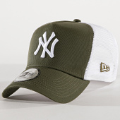 /achat-trucker/new-era-casquette-trucker-essential-a-frame-new-york-yankees-11785976-vert-kaki-blanc-176821.html