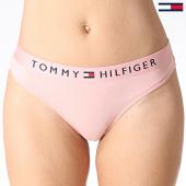 /achat-strings-culottes/tommy-hilfiger-string-femme-1555-rose-176858.html