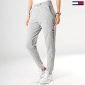 /achat-pantalons-joggings/tommy-hilfiger-jeans-pantalon-jogging-1649-gris-chine-176873.html