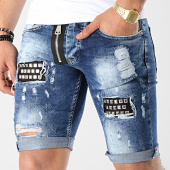 /achat-shorts-jean/classic-series-short-jean-6155-bleu-denim-176957.html