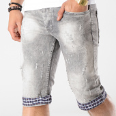 /achat-shorts-jean/classic-series-short-jean-6167-gris-176962.html