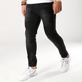 /achat-jeans/classic-series-jean-slim-6164-noir-177005.html