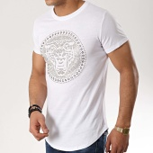 /achat-t-shirts-longs-oversize/classic-series-tee-shirt-oversize-908821-blanc-dore-177038.html