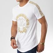 /achat-t-shirts-longs-oversize/classic-series-tee-shirt-oversize-9112-blanc-dore-renaissance-177044.html