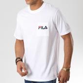 /achat-t-shirts-poche/fila-tee-shirt-poche-curtis-684472-blanc-176972.html