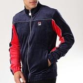 /achat-vestes/fila-veste-zippee-velours-cisco-684525-bleu-marine-177010.html