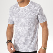 /achat-t-shirts-poche/mtx-tee-shirt-poche-f1011-gris-floral-177017.html