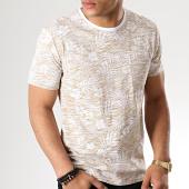 /achat-t-shirts-poche/mtx-tee-shirt-poche-f1011-beige-floral-177020.html