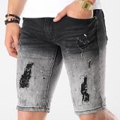 /achat-shorts-jean/mtx-short-jean-slim-e6795-noir-gris-degrade-177083.html