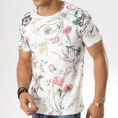 /achat-t-shirts/classic-series-tee-shirt-18119-blanc-floral-177177.html