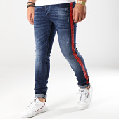 /achat-jeans/classic-series-jean-skinny-avec-bandes-th37366-bleu-denim-177237.html