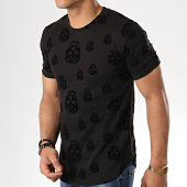 /achat-t-shirts-longs-oversize/classic-series-tee-shirt-oversize-17481-noir-177319.html