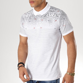 /achat-polos-manches-courtes/classic-series-polo-manches-courtes-5023-blanc-177332.html