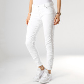 /achat-jeans/deeluxe-jean-slim-femme-avec-bandes-dorca-blanc-argente-177147.html