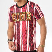 /achat-t-shirts/john-h-tee-shirt-a038-serpent-rouge-177315.html