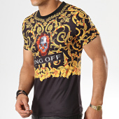 /achat-t-shirts/john-h-tee-shirt-a036-noir-renaissance-177318.html