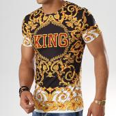 /achat-t-shirts/john-h-tee-shirt-a037-noir-renaissance-177324.html
