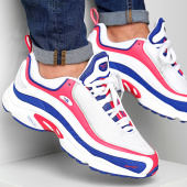 /achat-baskets-basses/reebok-baskets-daytona-dmx-dv8270-white-blue-pink-silver-177168.html