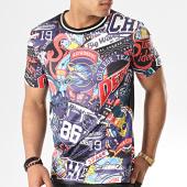 /achat-t-shirts/uniplay-tee-shirt-uy349-noir-bleu-marine-177224.html