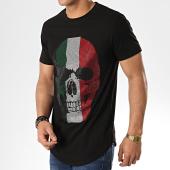 /achat-t-shirts-longs-oversize/uniplay-tee-shirt-oversize-zs008-noir-177254.html