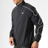 /achat-vestes/adidas-veste-zippee-flamestrk-du8130-noir-blanc-177538.html