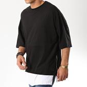 /achat-t-shirts-longs-oversize/classic-series-tee-shirt-oversize-208-noir-177388.html