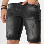 /achat-shorts-jean/classic-series-short-jean-slim-1108-noir-177395.html