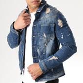 /achat-vestes-jean/classic-series-veste-jean-1156-bleu-denim-177557.html