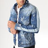 /achat-vestes-jean/classic-series-veste-jean-1149-bleu-denim-177566.html