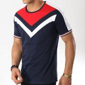 /achat-t-shirts/classic-series-tee-shirt-argus-bleu-marine-blanc-rouge-177595.html