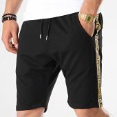 /achat-shorts-jogging/classic-series-short-jogging-eagle-noir-dore-renaissance-177599.html