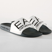 /achat-claquettes-sandales/ea7-claquettes-slipper-visibility-xcp001-xcc22-bleu-marine-blanc-177473.html