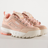 /achat-baskets-basses/fila-baskets-femme-disruptor-mesh-low-1010607-71a-spanush-villa-177529.html