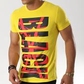 /achat-t-shirts/john-h-tee-shirt-a005-jaune-177357.html