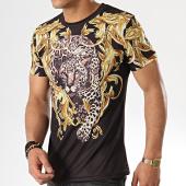 /achat-t-shirts/john-h-tee-shirt-1977-noir-renaissance-177366.html