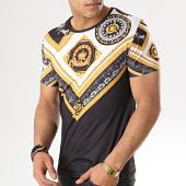 /achat-t-shirts/john-h-tee-shirt-m-01-noir-renaissance-177371.html