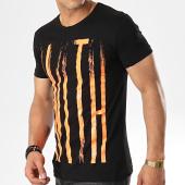 /achat-t-shirts/john-h-tee-shirt-m-24-noir-orange-177408.html