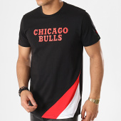/achat-t-shirts/new-era-tee-shirt-nba-colour-block-chicago-bulls-noir-rouge-blanc-177612.html