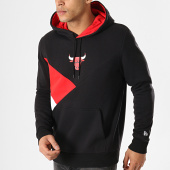 /achat-sweats-capuche/new-era-sweat-capuche-colour-block-chicago-bulls-noir-rouge-blanc-177615.html
