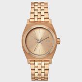 /achat-montres/nixon-montre-medium-time-teller-a1130-897-rose-gold-177622.html