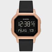 /achat-montres/nixon-montre-siren-ss-a1211-1098-noir-rose-dore-177628.html