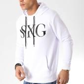 /achat-sweats-capuche/skg-sweat-capuche-logo-blanc-177499.html