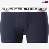 /achat-boxers/tommy-hilfiger-jeans-boxer-authentic-0515-bleu-marine-blanc-177554.html
