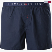 /achat-boxers/tommy-hilfiger-jeans-boxer-icon-5489-bleu-marine-177601.html