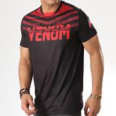 /achat-t-shirts/venum-tee-shirt-de-sport-signature-noir-rouge-177564.html