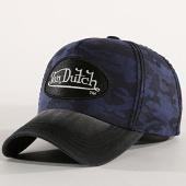 /achat-casquettes-de-baseball/von-dutch-casquette-ethan-01-bleu-marine-camouflage-177583.html