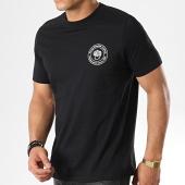 /achat-t-shirts/wrung-tee-shirt-stamped-noir-177448.html