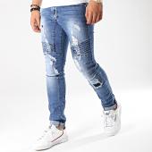 /achat-jeans/aarhon-jean-slim-a36-bleu-denim-177800.html